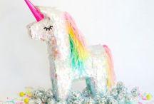 Party: Unicorns