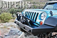 American Trail Products (ATP) - Jeep / American Trail Products (ATP) design and manufacture the most functional, innovative and complete line of Jeep products available - Period!   ATP does all this right here in the USA!