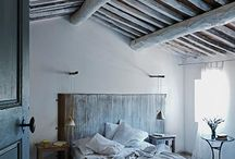 Bedrooms / by Ana de la Serna