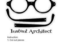 #Architect's Lookbook