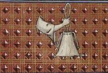 medieval edc