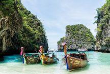 Stage en Thaïlande / Quelques tips pour trouver et profiter de ton stage en Thaïlande !