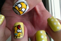 My Nails / More images can be found in my Facebook albums
