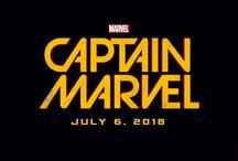 Captain Marvel (2018)