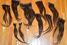 Fashion hair style / Fashion hair design, daily hair style, wedding hairstyle, braid design, female hair styling