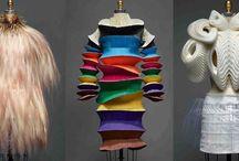 3D PRINTING / SEWING