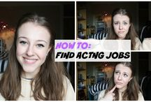 Acting tips