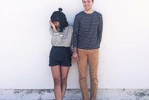 STYLE // Couple