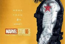 Winter Soldier MCU