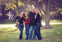 Families w/teens / by Faith Bilyeu