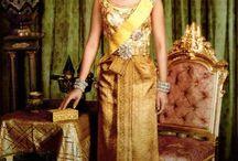 queen of Thailand