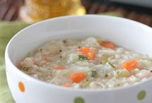 Soup For You!!