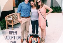 Adoption Stories / I am an Adoption Consultant with Christian Adoption Consultants and here are my families that have started bringing their babies home! Casey@christianadoptionconsultants.com