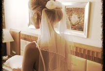 Hair styles I like / beautiful brides