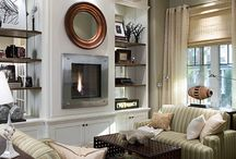 Home Improvement / by Lisa Brett