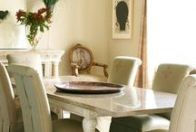 Luxury Home Staging / When you're staging or decorating for a high-priced look.
