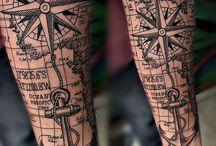tatoo amore