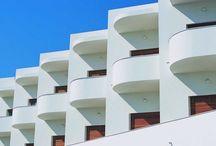 Ciudad Blanca de Tel Aviv. / Conjunto de más de 4.000 edificios de la Bauhaus o en estilo internacional construidos en Tel Aviv desde los años treinta.