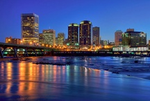 Richmond, VA / by Trae Fa