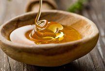 Hydrater sa peau sèche / Masque vinaigre de cidre, huile d'olive et miel bio