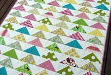 Quilt Patterns / by phr0gg