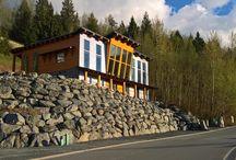 3908 sq. ft. Mount Thurston