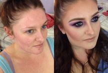 Makeup / #makeup