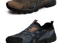 mens foot wear