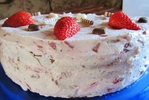 Joghurette Torte