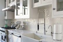 White Kitchen Ideas Contemporary