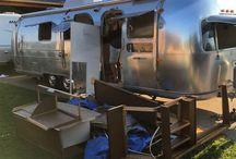 Airstream Renovation
