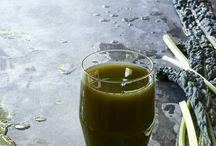 Juice fasts