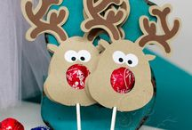 Party - Rudolph