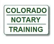 Colorado Notary / Colorado Notary, Colorado Notary Training, Colorado Notary Blog, information for Colorado Notaries on Colorado laws, notary FAQs and notary procedures.