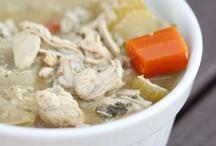 Nom Nom Nom - Soups & Stews