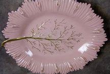 Keramika tanier