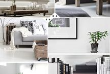 Minimalistic Interiors / Minimalistic Interior Design Ideas and Inspiration