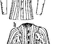 14. století - střihy