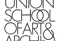 Typography / by Dana Leonard