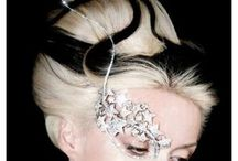 Inspirational hair and makeup ideas / by Christina Haines