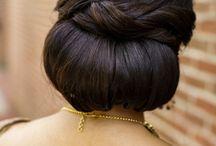 Wedding hair / by Effie Schuldiner