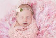 Made by me! Newborn / Newbornfotografie door Miranda de Rijk Fotografie