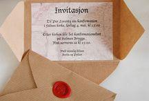 Innvitasjoner