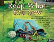 reap what you sew