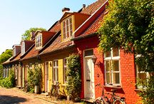 ♥Denmark.. My Favorite Place In The World ♡