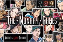 Confirmado el recopilatorio Zero Escape: The Nonary Games