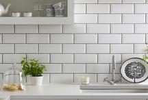 Kitchen ideas / House Reno's