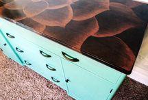 Furniture creations