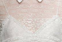 a b o u t - lovely lace / by Plalek Chiranan