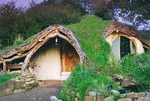 Off The Grid - EcoLife / EcoLifestyle - sustainable, off the grid homes